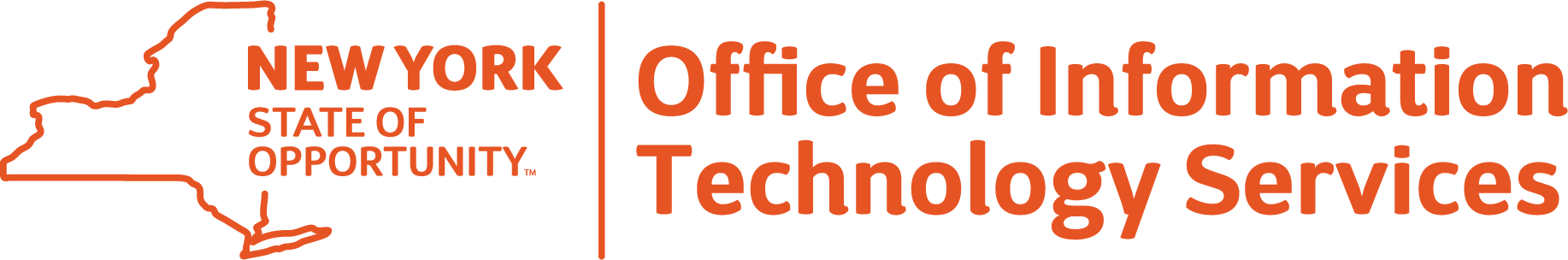 New York, State of Opportunity  | Office of Information Technology Services